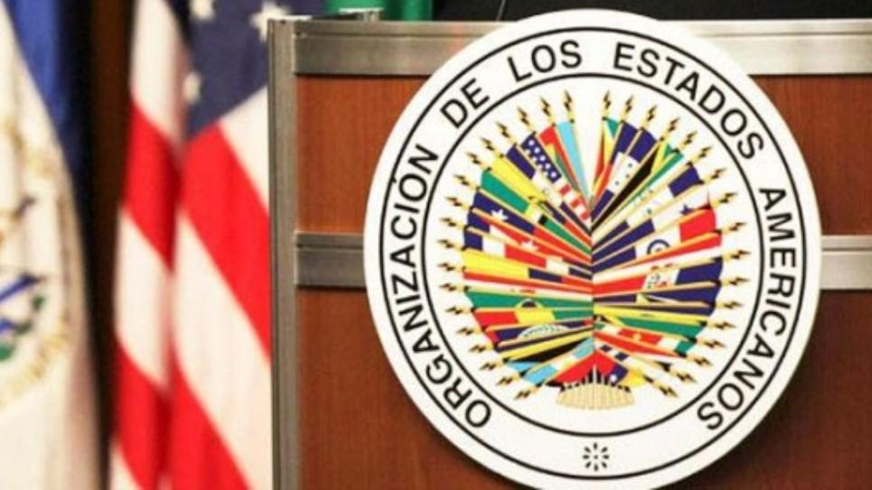 {Diario Frontera, Frontera Digital,  OEA, Internacionales,