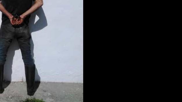 http://www.fronteradigital.com.ve/POLICÍA CAPTURO A  PRODUCTOR POR HABER VIOLADO  A  SU  HIJA ADOLESCENTE EN SANTO  DOMINGO