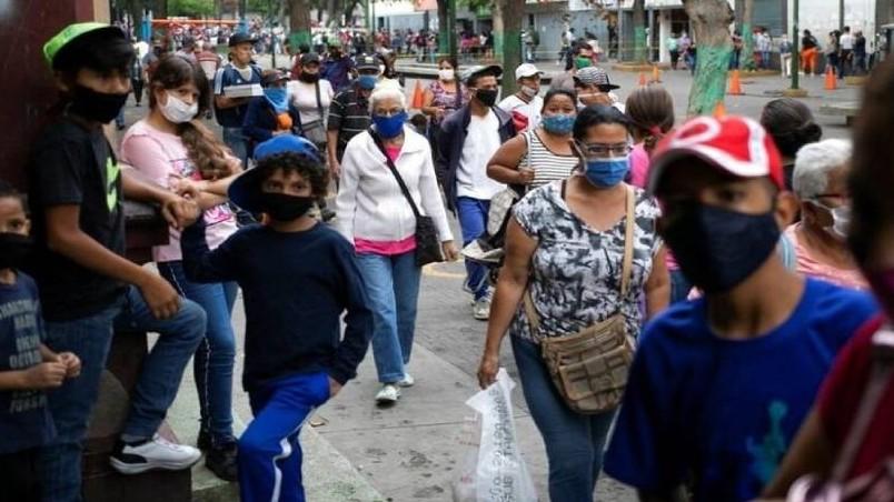{Diario Frontera, Frontera Digital,  COVID - 19, Nacionales,