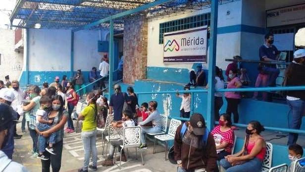 http://www.fronteradigital.com.ve/Gobernación de Mérida realizó jornada  de atención médica integral en municipio Campo Elías