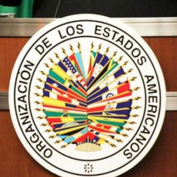 """Frontera Digital, Diario Frontera, OEA: """"La Corte Penal Internacional  no está cumpliendo con su papel en Venezuela"""""""