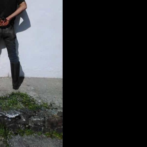 Frontera Digital, Diario Frontera, POLICÍA CAPTURO A  PRODUCTOR POR HABER VIOLADO  A  SU  HIJA ADOLESCENTE EN SANTO  DOMINGO