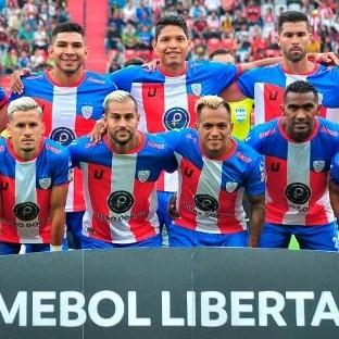Frontera Digital,  ESTUDIANTES DE MÉRIDA F.C., Deportes,  Estudiantes de Mérida ganó y sueña con Sudamericana