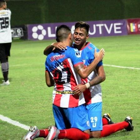 Diario Frontera, Frontera Digital,  ESTUDIANTES DE MÉRIDA F.C., Deportes, ,Estudiantes de Mérida venció a un rival directo  y se mantiene en la pelea por los puestos de copa internacional