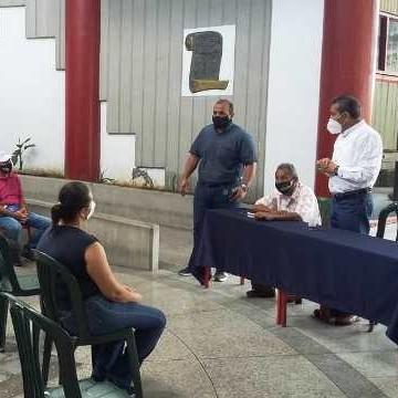 Diario Frontera, Frontera Digital,  GOBIERNO DE MÉRIDA, Panamericana, ,Gobierno de Mérida afina líneas de acción a través de sus instituciones
