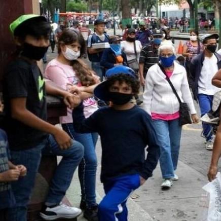Frontera Digital, Diario Frontera, Venezuela registra aumento de casos de covid-19 este miércoles con 446