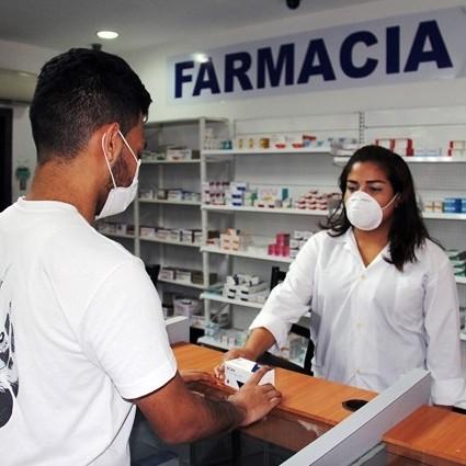 Diario Frontera, Frontera Digital,  BANCO DEL TESORO, SECTOR FARMACEÚTICO, Nacionales, ,Banco del Tesoro asignó más de  Bs. 236 mil millones al sector farmacéutico este año