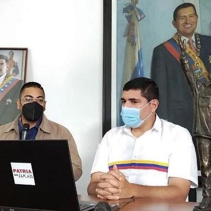 Diario Frontera, Frontera Digital,  JEHYSON GUZMÁN, Politica, ,Jehyson Guzmán: 2021 será un año de triunfo para los venezolanos