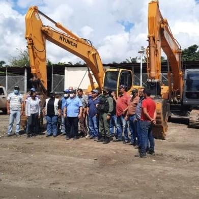 Diario Frontera, Frontera Digital,  MAQUINARIA, Panamericana, ,Jesús Enrique Colombo no entra en los carteles de la FISS 2021