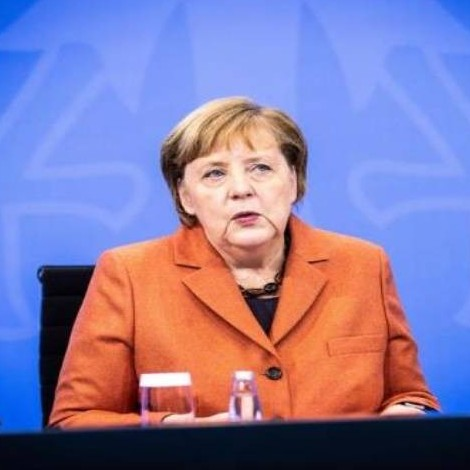 Diario Frontera, Frontera Digital,  ALEMANIA, Internacionales, ,Alemania decreta «confinamiento duro» a partir del miércoles