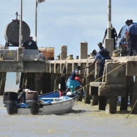 Diario Frontera, Frontera Digital,  GÜIRIA, Sucesos, ,Fueron hallados 8 cuerpos más en costas de Güiria,  habrían sido 22 los venezolanos fallecidos #14Dic
