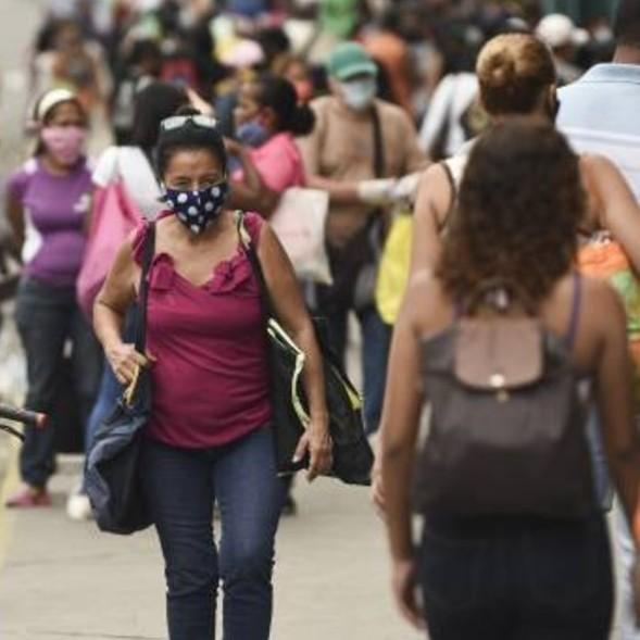 Diario Frontera, Frontera Digital,  COVID, Nacionales, ,Venezuela registra 355 nuevos casos de Covid-19 en las últimas 24 horas