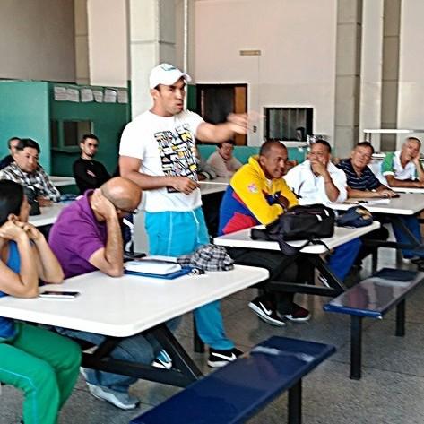 """Diario Frontera, Frontera Digital,  Asociación merideña de Deportes Acuáticos, Deportes, ,""""Queremos también recuperar piscinas de Zumba y Campo de Oro"""""""
