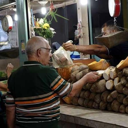 Diario Frontera, Frontera Digital,  CANASTA ALIEMTARIA NOVIEMBRE, Nacionales, ,Se necesitaron 206 salarios mínimos  para comprar canasta alimentaria de noviembre