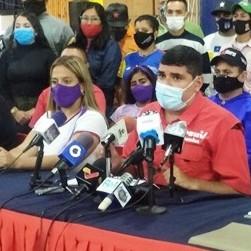 Frontera Digital,  PSUV, Politica,  Ejército de 6 mil revolucionarios merideños listo para ganar batalla electoral del 6D
