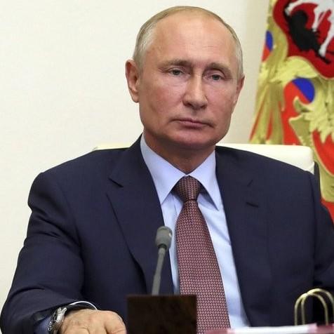 Diario Frontera, Frontera Digital,  RUSIA, AstraZeneca, Salud, ,Putin celebra cooperación con AstraZeneca  para desarrollo de vacunas contra COVID-19