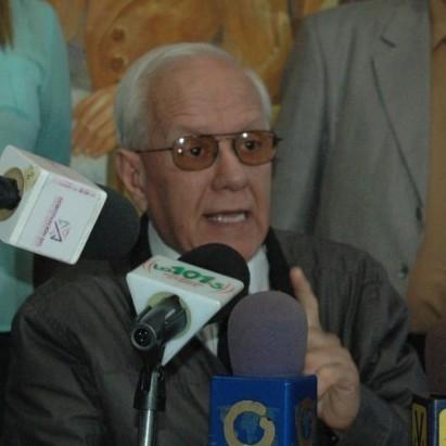Diario Frontera, Frontera Digital,  Carlos Guillermo Cárdenas D., Opinión, ,Rómulo Canelón por Carlos Guillermo Cárdenas D.