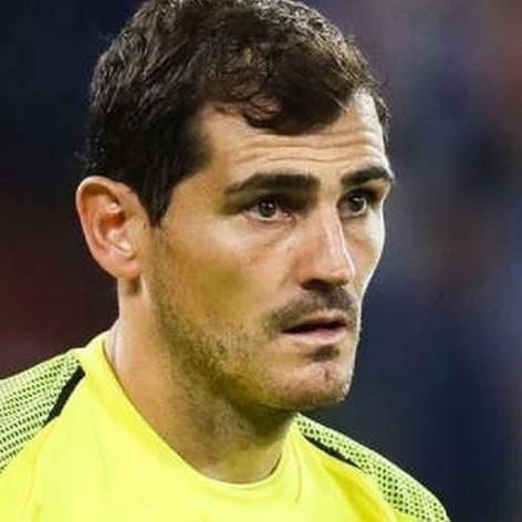 """Diario Frontera, Frontera Digital,  IKER CASILLAS, Deportes, ,Real Madrid confirmó el regreso de Iker Casillas a la """"Casa Blanca"""""""
