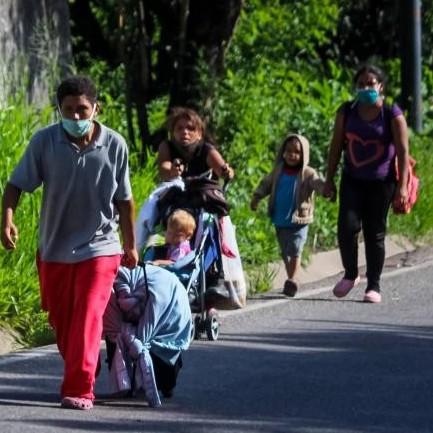 Diario Frontera, Frontera Digital,  VENEZOLANOS, COLOMBIA, Internacionales, ,Acnur firmó acuerdo para que la  población migrante venezolana pueda trabajar en Colombia