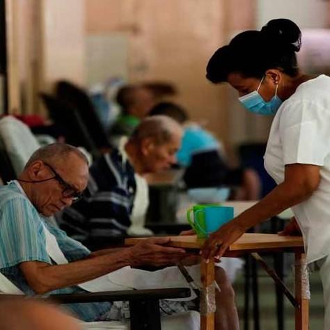 Diario Frontera, Frontera Digital,  VACUNACIÓN EN EUROPA, Salud, ,Europa empieza mañana domingo vacunación en residencias de ancianos