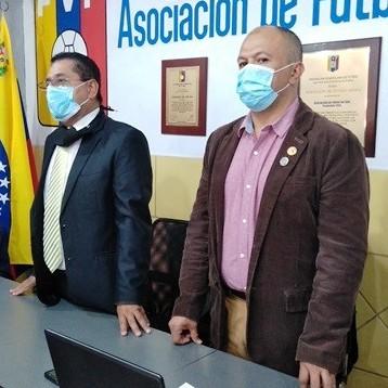 Diario Frontera, Frontera Digital,  ASOFÚTBOL MÉRIDA, ELECTA COMISIÓN ELECTORAL, Deportes, ,Clubes de Asofútbol Mérida eligieron a los miembros de su Comisión Electoral