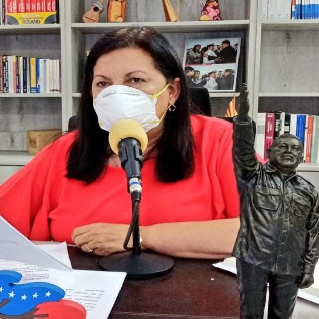 "Diario Frontera, Frontera Digital,  CARMEN MELÉNDEZ, Politica, ,Carmen Meléndez denuncia ""actos terroristas"" desde la oposición"