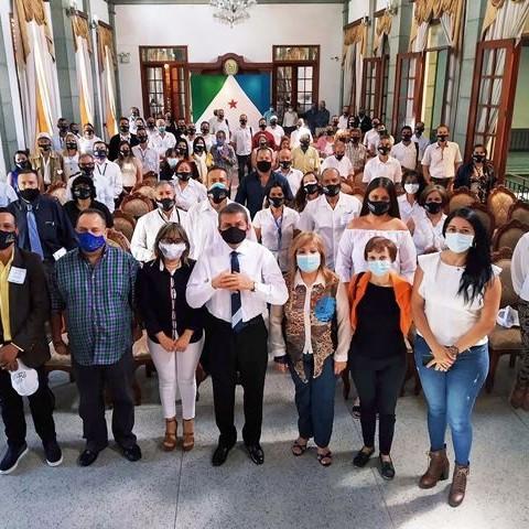 Frontera Digital,  GOBIERNO DE MÉRIDA, Salud,  Plan de concientización ciudadana  para luchar contra el coronavirus