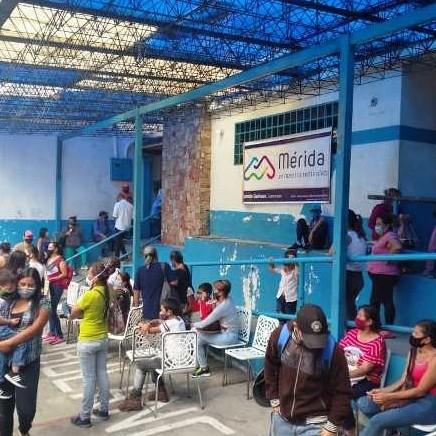 Frontera Digital,  GOBIERNO DE MÉRIDA, Regionales,  Gobernación de Mérida realizó jornada  de atención médica integral en municipio Campo Elías