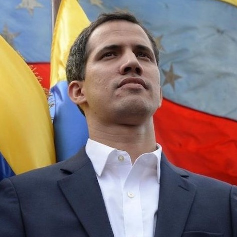 Diario Frontera, Frontera Digital,  JUAN GUAIDÓ, Politica, ,Juan Guaidó: Hoy la mayoría de Venezuela  le dio la espalda a Maduro y a su fraude