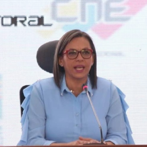 Diario Frontera, Frontera Digital,  CNE, Politica, ,Primer Boletín del CNE informa que los comicios parlamentarios registraron 31% de participación