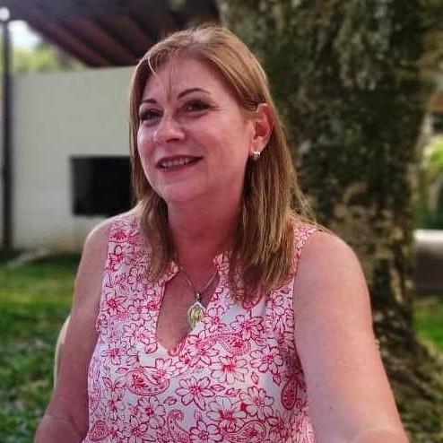 Diario Frontera, Frontera Digital,  MARÍA EUGENIA FEBRES - CORDERO, Politica, ,María Eugenia Febres Cordero: Votar es cumplir  con Venezuela y asumir el compromiso con la democracia