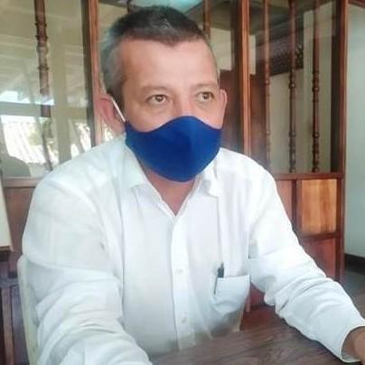 Diario Frontera, Frontera Digital,  GERARDO PACHECO, Politica, ,Gerardo Pacheco: Los Venezolanos tenemos  que cumplir con nuestra responsabilidad democrática