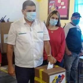 Diario Frontera, Frontera Digital,  JEHYSON GUZMÁN, Politica, ,Jehyson Guzmán: votar es un proceso  muy rápido y dinámico