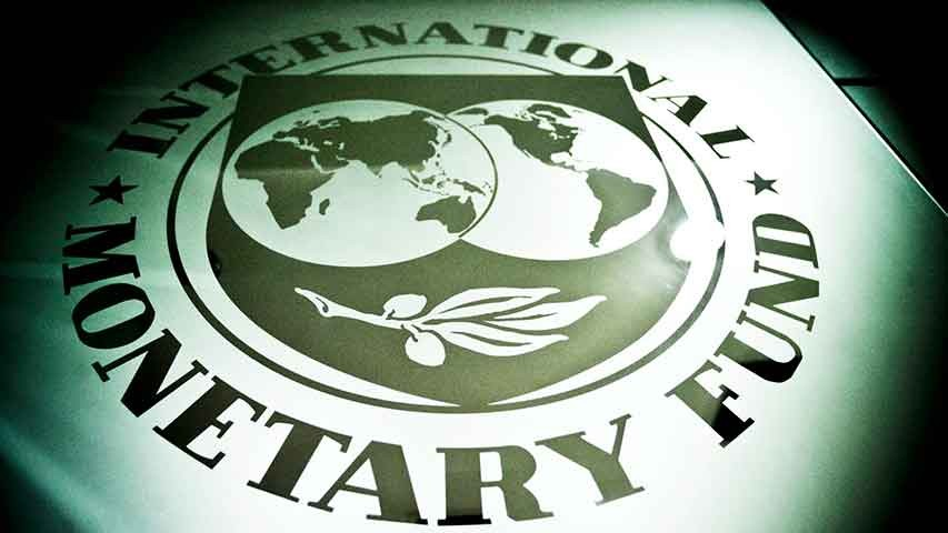 Diario Frontera, Frontera Digital,  FMI, Internacionales, ,FMI dice que economía mundial podría caer 0,1 o 0,2 % por coronavirus