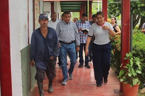 Diario Frontera, Frontera Digital,  FE Y ALEGRÍA, ONIA, Panamericana, ,Fe y Alegría recibirá apoyo de la gobernación