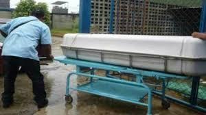 Diario Frontera, Frontera Digital,  SUICIDIO EN EL VIGÍA, Sucesos, ,Obrero se suicidó por problema depresivo  en El Vigía