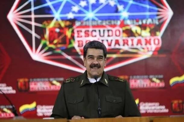 Diario Frontera, Frontera Digital,  EMERGENCIA PETROLERA, Nacionales, ,Maduro declara la emergencia energética  de la industria de hicrocarburos