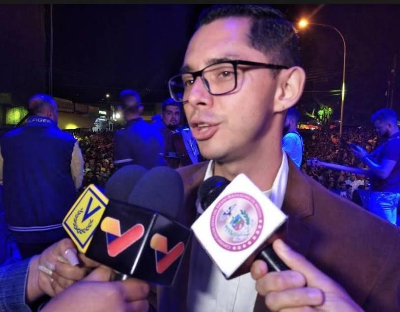 Diario Frontera, Frontera Digital,  FERIA DEL SO, GOBIERNO BOLIVARIANO, JESÚS ARAQUE, Regionales, ,Merideños celebraron a lo grande Carnavales 2020