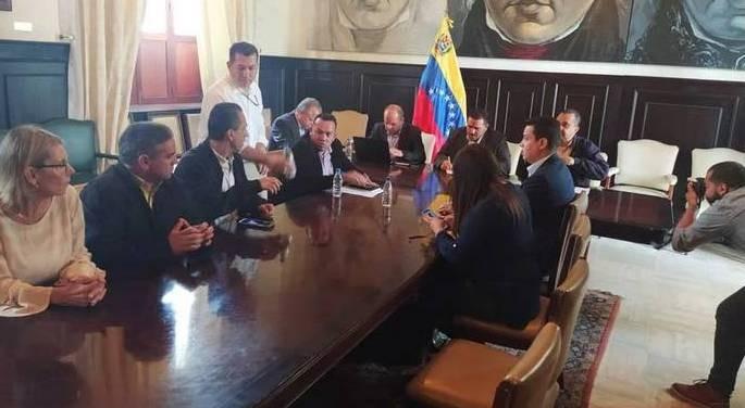 Diario Frontera, Frontera Digital,  COMITÉ DE POSTULACIONES, Politica, ,Listo Comité de Postulaciones  para designación de un nuevo CNE