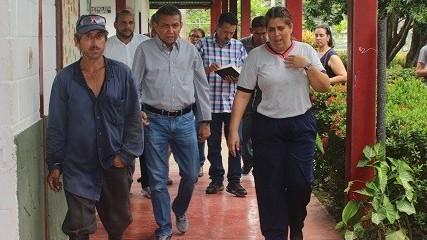 http://www.fronteradigital.com.ve/Fe y Alegría recibirá apoyo de la gobernación