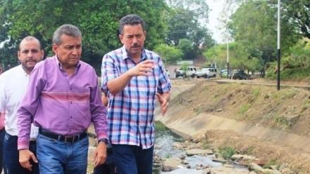 http://www.fronteradigital.com.ve/Sectores aledaños al caño Bubuquí muestran nueva imagen