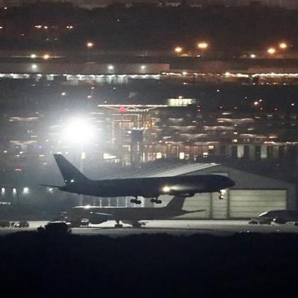 Diario Frontera, Frontera Digital,  AIR CANADÁ, Internacionales, ,Avión de Air Canadá aterrizó de emergencia  en aeropuerto de Barajas