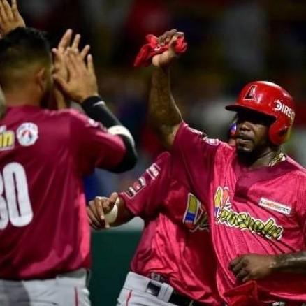 Diario Frontera, Frontera Digital,  CARDENALES, Deportes, ,Venezuela deja en el terreno a Puerto Rico  y se mantiene invicta en la Serie del Caribe