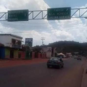 Diario Frontera, Frontera Digital,  GRAN SABANA, Nacionales, ,Gobierno impide acceso de la delegación de la ONU a la Gran Sabana