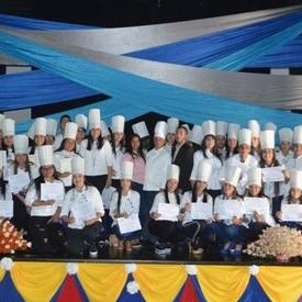 Diario Frontera, Frontera Digital,  ULA VALLE DEL MOCOTÍES, Mocoties, ,Nuevos Cocineros Profesionales egresaron  de la Universidad de Los Andes