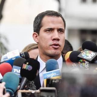 Diario Frontera, Frontera Digital,  JUAN GUAIDÓ, Politica, ,Guaidó afronta el reto de unir a la oposición  y reavivar la protesta tras su gira exterior