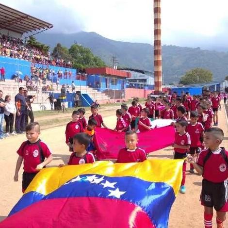 """Diario Frontera, Frontera Digital,  COPA RAMÓN GUEVARA, Deportes, ,Fue inaugurada en el """"Soto Rosa"""" """"Copa Ramón Guevara"""" de Fútbol"""