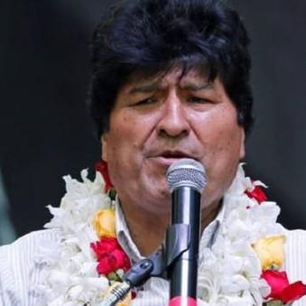 Diario Frontera, Frontera Digital,  EVO MORALES, Internacionales, ,Evo Morales viaja a Cuba por motivos de salud