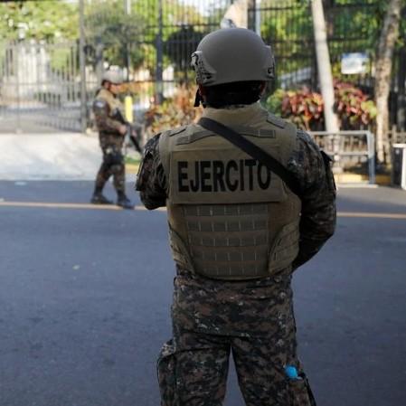 Diario Frontera, Frontera Digital,  CRISIS EN EL SALVADOR, Internacionales, ,Crisis en El Salvador: Bukele dio un ultimátum de una semana para  que el Parlamento apruebe el préstamo para su plan de seguridad
