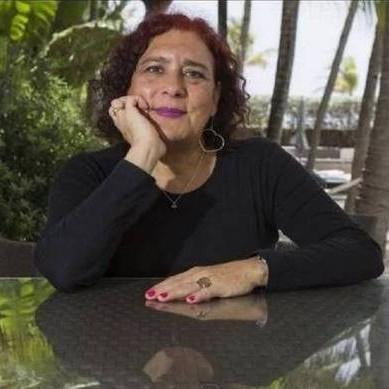 Diario Frontera, Frontera Digital,  TAMARA ADRIÁN, Nacionales, ,Opositora asesoró operaciones que  derivaron en mayor caso de corrupción de Venezuela
